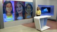 Paraibanas falam sobre classificação no The Voice Kids