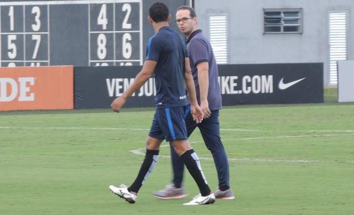 Pablo Corinthians (Foto: Marcelo Braga)