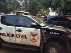 Homem morre após ser esfaqueado dentro de bar em Vilhena, RO