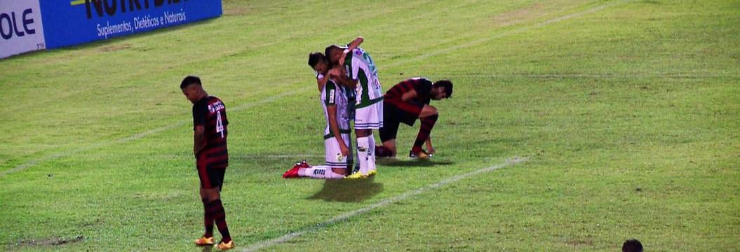 Flamengo-PI x Altos - Campeonato Piauiense 2018 - globoesporte.com 41451114737dc