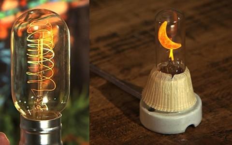 Blogueira ensina a fazer luminárias incríveis a partir de garrafas de vidro