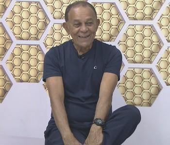 Marcelo Altino, técnico do Humaitá (Foto: Reprodução/GloboEsporte.com)