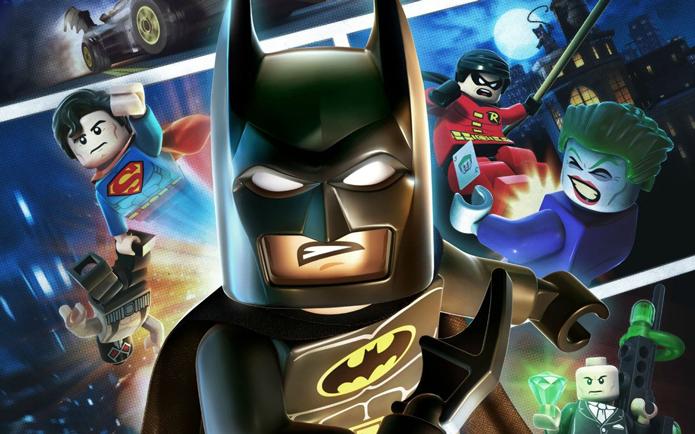Batman precisa da ajuda de outros heróis para caçar Coringa e Lex Luthor (Foto: Divulgação/Warner Bros Interactive)