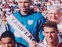 Empatia, confiança e braçadeira: após 16 anos, Mancini e Artur lideram Chape