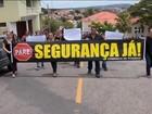 Suspeitos de participar da morte de comerciante em Pitangui são presos
