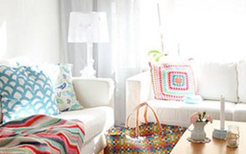 Decoração em dobro para sala e quarto: inspire-se nas ideias