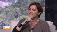 Isabella Taviani fala sobre o show em homenagem a Tom Jobim
