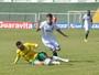 Ypiranga e Juventude empatam sem gols em clássico gaúcho pela Série C