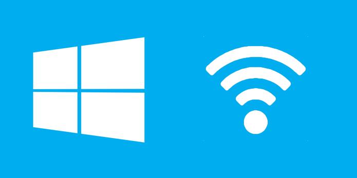 Wi-Fi Sense é um dos novos recursos do Windows 10 que causam dúvidas nos usuários (Foto: Reprodução/Microsoft)