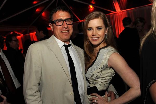 O diretor David O. Russell (Foto: Getty Images)