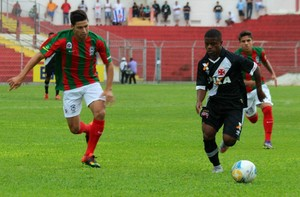 Vasco Guaicurus Copinha sub-20 juniores (Foto: Vasco / Divulgação)