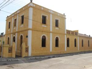 museu quiririm (Foto: Divulgação)