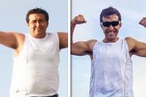 Músico elimina 30kg  em apenas dois anos (Eu Atleta)