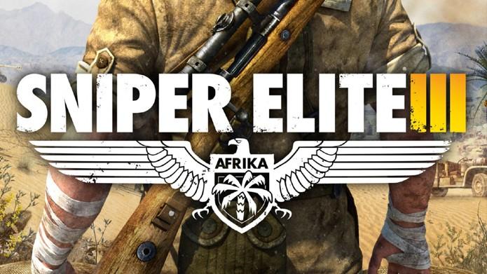 Sniper Elite 3 traz tiros de alto impacto mas também defeitos (Foto: infohw.com)