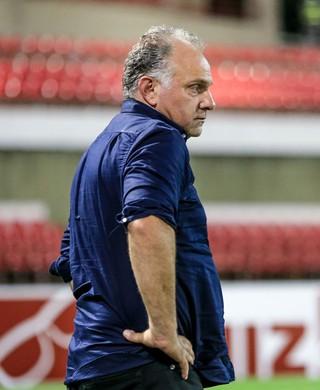 CRB x Bragantino - Estádio Rei Pelé - Toninho Cecílio (Foto: Ailton Cruz/Gazeta de Alagoas)