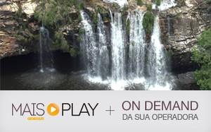 Brasil Visto de Cima no Mais Globosat Play