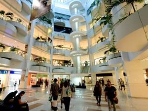 Shopping Barra, em Salvador (Foto: Divulgação)