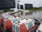 Unidades prisionais do Triângulo e Alto Paranaíba recebem ambulâncias