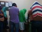 Operação 'Carga Segura'  da PC prende oito pessoas em Caratinga