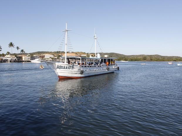Moradores de Cabo Frio terão facilidades para conhecer belezas naturais da cidade (Foto: Divulgação)