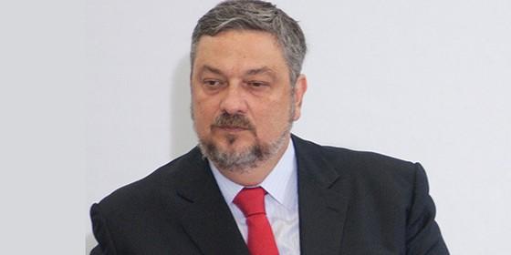 Antonio Palocci (Foto: Marcelo Camargo/Folhapress)