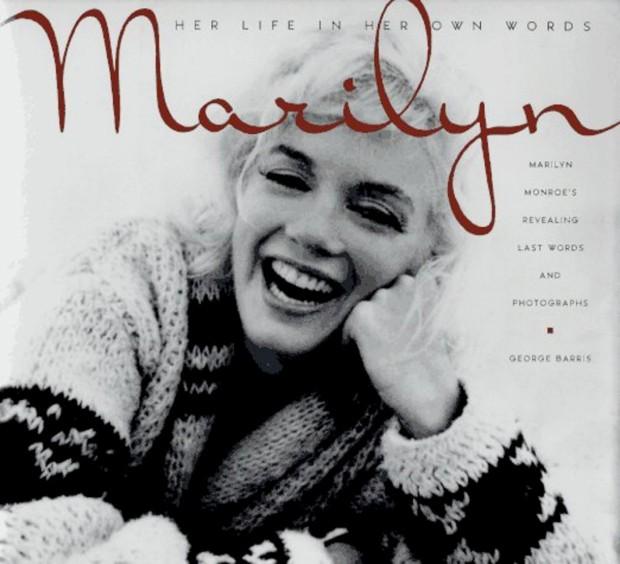 George Barris fez último ensaio de Marilyn Monroe (Foto: Reprodução)