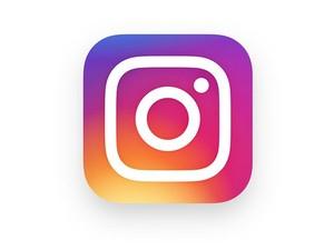 Instagram muda design do aplicativo.