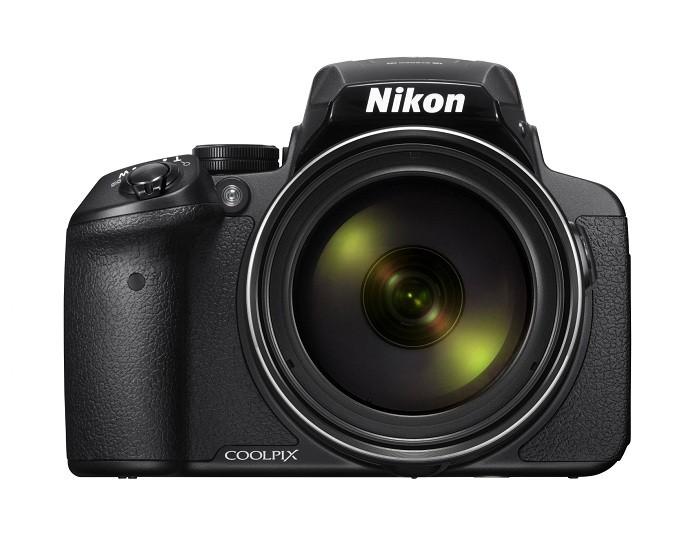 P900 tem superzoom ótico (Foto: Divulgação/Nikon)