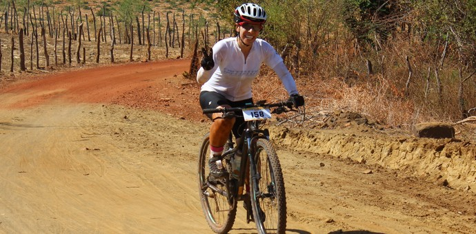 Janet Correia, Picos Pro Race (Foto: Josiel Martins )