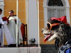 Dia de São Francisco de Assis tem bênção dos animais no Litoral do PI