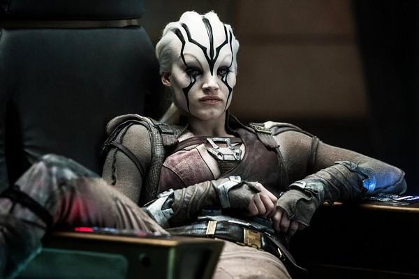 Cena de 'Star Trek: Sem Fronteiras' (Foto: Divulgação)
