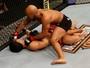 Demetrious diz que Dana White não quer uma terceira luta com Benavidez