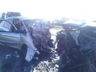 Quatro pessoas morrem em três acidentes na região de Londrina