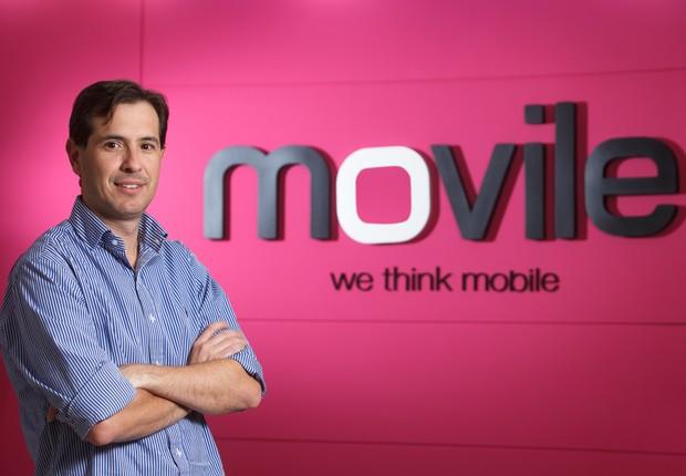 Eduardo Henrique, cofundador da Movile e diretor de novos negócios (Foto: Divulgação)