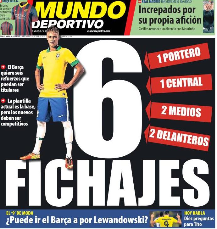 neymar espanha (Foto: Reprodução)