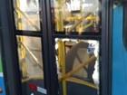 Briga entre adolescentes termina com ônibus depredado em Vitória