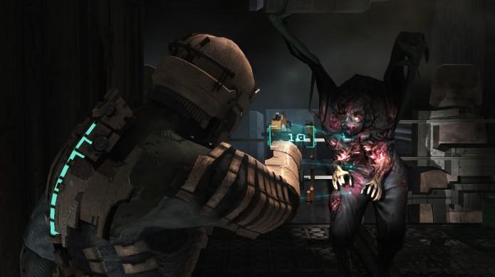 Dead Space: jogo apresentava jogabilidade diferenciada e elementos fortes de terror (Foto: Divulgação)