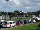 No Grande Recife, atraso é principal desafio para deslocamento de ônibus