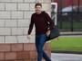 Gerrard tem o primeiro dia de trabalho como técnico da base do Liverpool