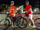 Ciclismo ganha adeptos que buscam economizar e se exercitar em Cuiabá