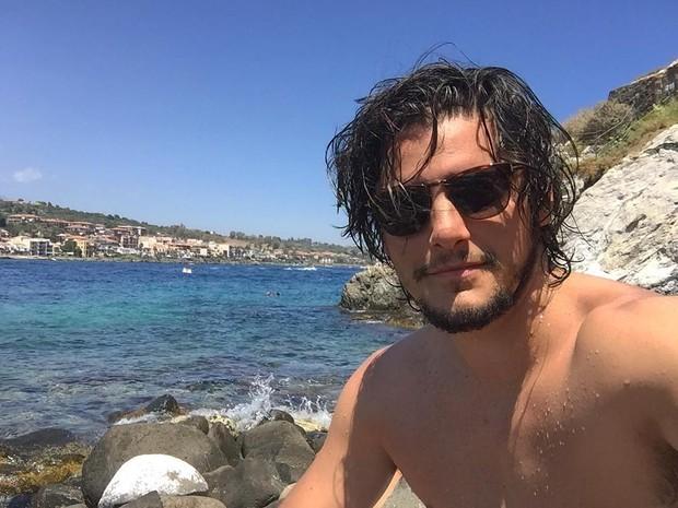 Bruno Gissoni (Foto: Reprodução / Instagram)