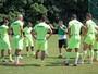 Após renovar com o treinador, Cuiabá tenta manter ao menos 40% do grupo