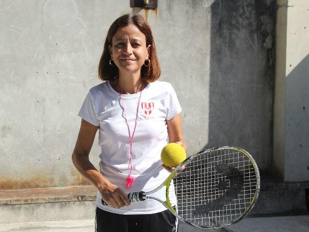 Sou Professor_Helena 2_606x455 (Foto: Divulgação / Paula Gabrielle)