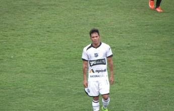 Serginho e Assisinho não viajam e Ceará relaciona 19 atletas para jogo