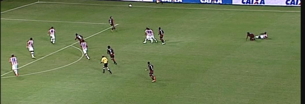 0af1dd50d6 Confira os melhores momentos da partida Náutico 2 x 1 Vitória