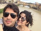 Casamento de Vanessa Giácomo terá Caio Ribeiro como um dos padrinhos