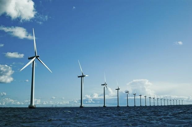 Energia eólica GE (Foto: Thinkstock)
