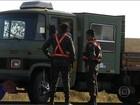 Governo envia tropas para o MS após disputa entre índios e fazendeiros