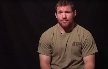 """Família de Matt Hughes afirma que ex-campeão do UFC vem """"melhorando"""""""