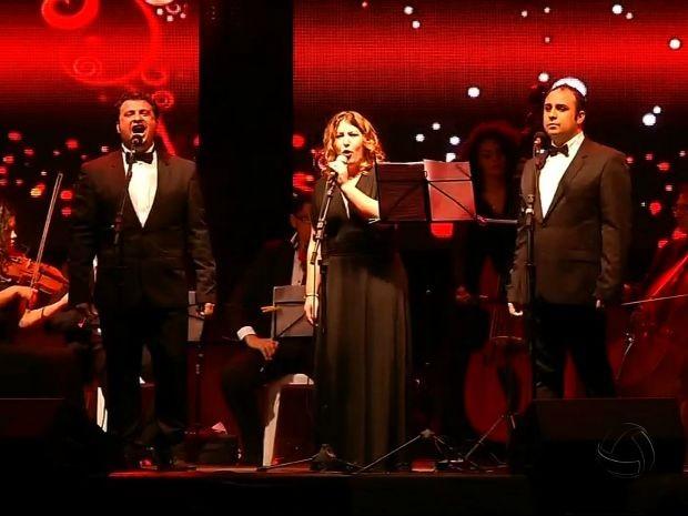 Orquestra Circolo fará turnê pelo estado (Foto: Reprodução/ TVCA)